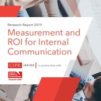 Research Report 2019: Measurement and ROI for Internal Communication