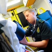 Emergency! How 'Rolling News' Keeps Paramedics In The Know