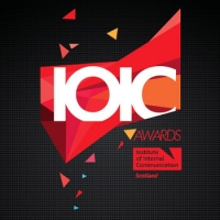 IoIC Scotland Awards 2015 - Shortlist Announced